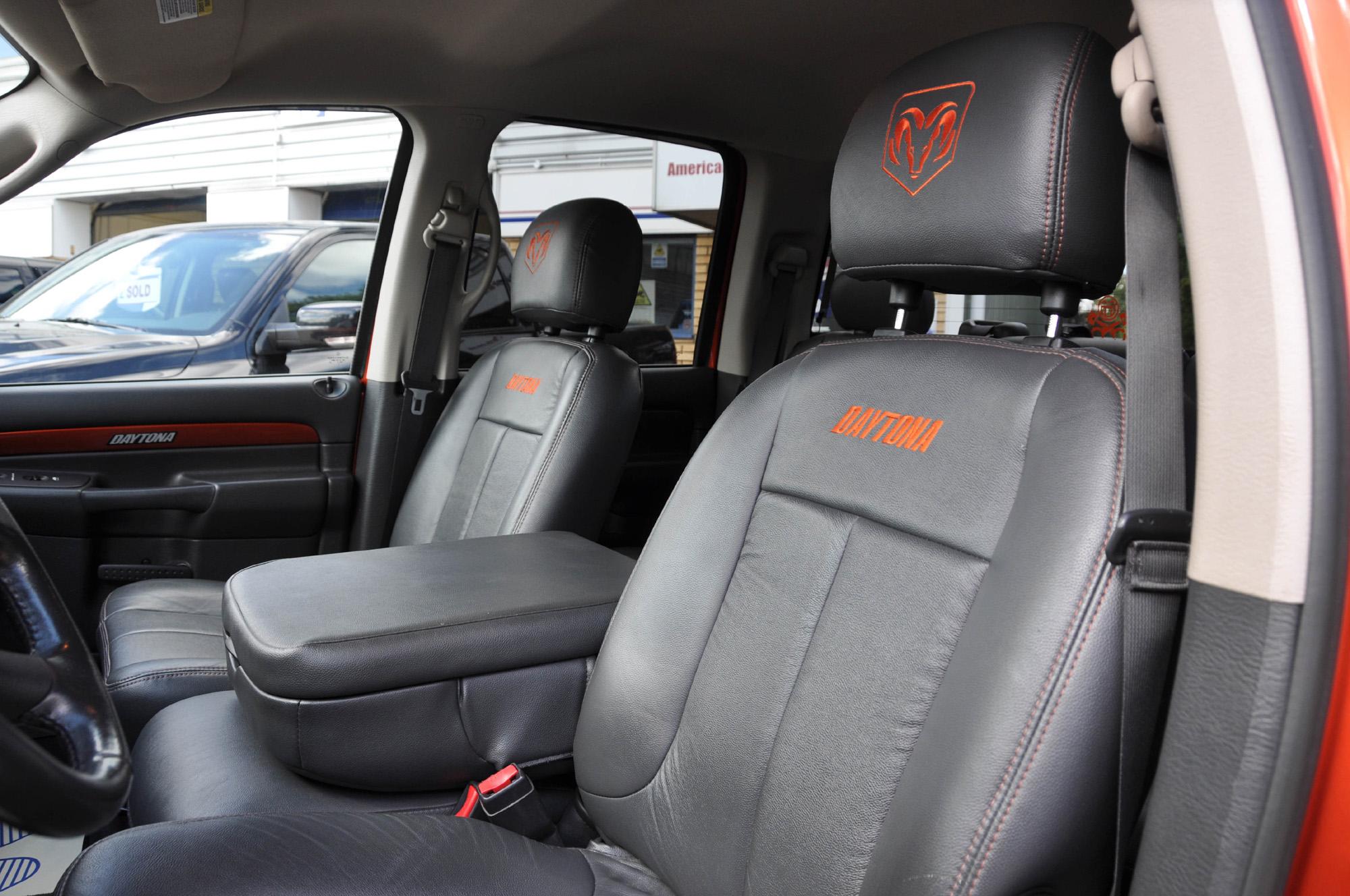 2005 55 dodge ram 1500 daytona quad cab all wheel drive - 2005 dodge ram 1500 interior parts ...