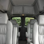 Sherrod Dayvan UK Interior