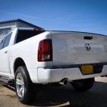New Dodge Ram Sport in White