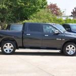 New Dodge Ram Laramie